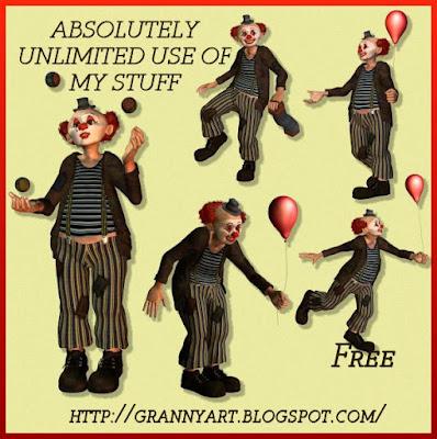 http://grannyart.blogspot.com/2009/10/clown-malini-2-in-png-free.html