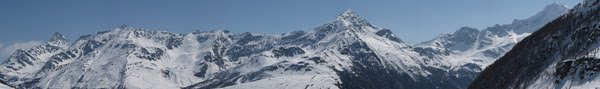 heliS Web - Sito di una amante della montagna