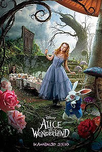 What to watch: Alice in Wonderland