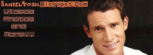 Daniel Tosh Blog - Videos, Photos and More