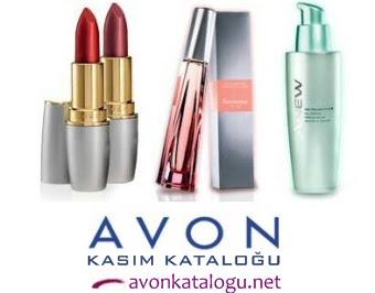 Avon+KASIM Avon Kasım Kataloğu 2014 Online İnceleme
