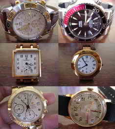 HOT ITEMS WATCH FOR SALE
