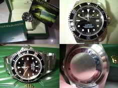 HOT ITEM FOR SALE - ROLEX SEA DWELLER (SOLD)