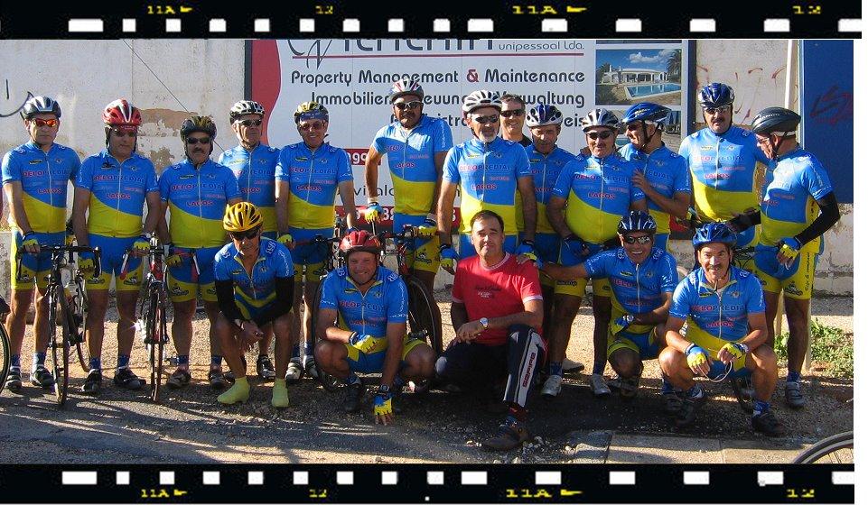 Passeios de Cicloturismo do Algarve