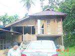 Emakku dan Rumah Kampung