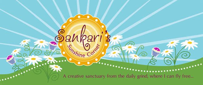 Sankari's Sunshine Corner