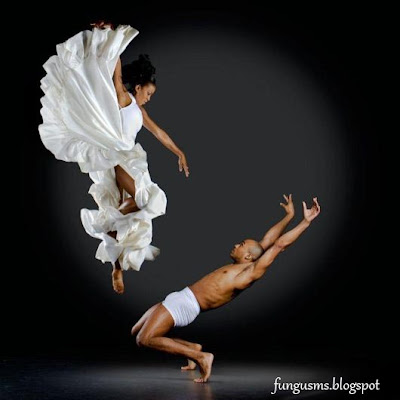 Funny Mails Excellence Of The Ballet Dance