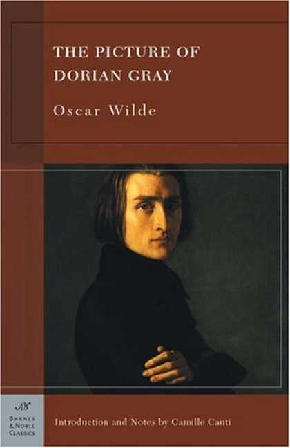 Oscar Wilde – The picture of Dorian Gray