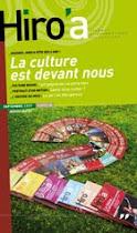 A voir le magazine culturel du Fenua
