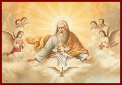 LA VIE INTÉRIEURE (R.P. Joseph Tissot) Dios_Padre_Trinidad
