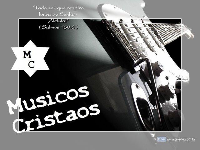 Músicos Cristãos