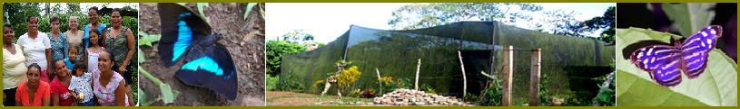 Asociación de Mujeres Ecológicas y Artesanas de El Porvenir de Upala
