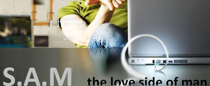 S.A.M.: LOVE SIDE MAN