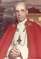 Ven. Pío XII