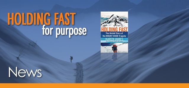Holding Fast for Purpose