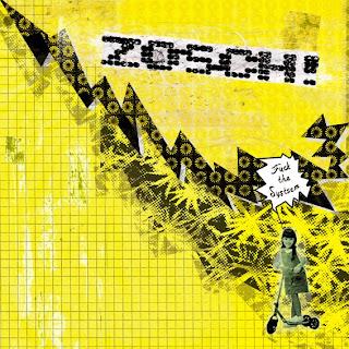 ZOSCH! - dto LP