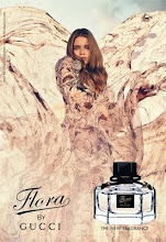the new Gucci fragrance