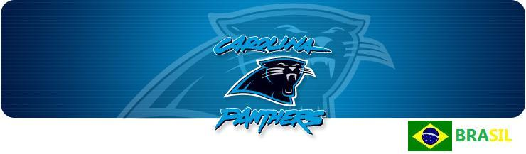 Carolina Panthers - Brasil