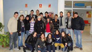 Encuentro Regional Corresponsales Juveniles 2010