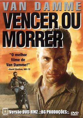 Download Vencer Ou Morrer DVDRip AVI Dual Áudio