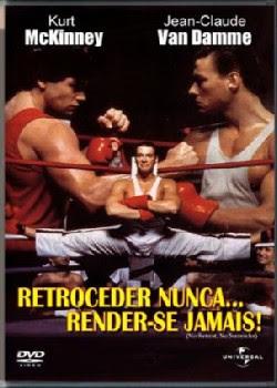 Assistir Filme Online – RETROCEDER NUNCA….RENDER-SE JAMAIS-DUBLADO-AÇÃO COM VAN DAMME-1985