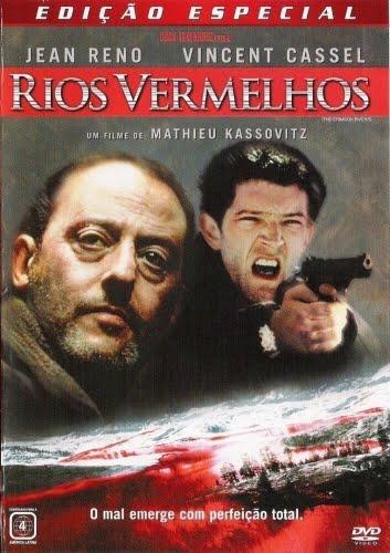 Baixar Filme Rios Vermelhos   Dublado Download