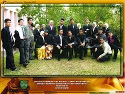 famili PISMP 2B