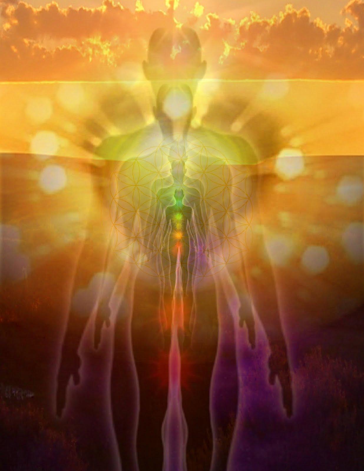 Am Sending Golden Love Light For Healing I Prayer