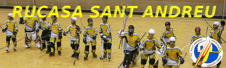 Sant Andreu Hockey Linea