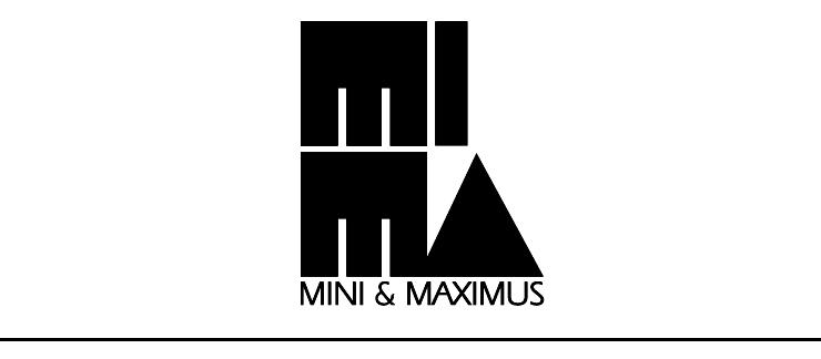 mini & maximus