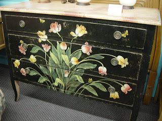 PAIR, PATINA FURNITURE COMPANY FIRENZE CHESTS