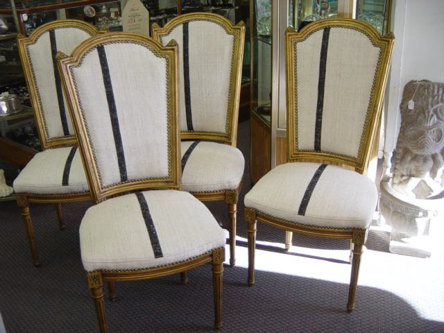 DINING CHAIRS,