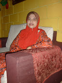 My beloved Mother~hakimah~