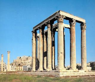 Historia de la arquitectura arquitectura griega for Arquitectura de grecia