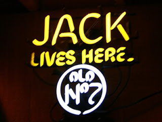 I SUPPORT JACK