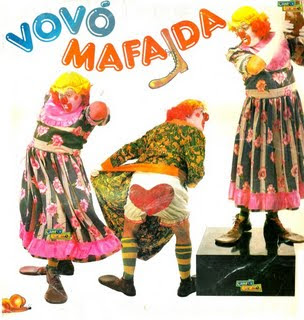 Download  musicasBAIXAR CD Vovó Mafalda – Vovó Mafalda – 1987