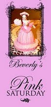 Miss Beverly&#39;s Pink Saturday