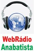 Ouça nossa Web Rádio