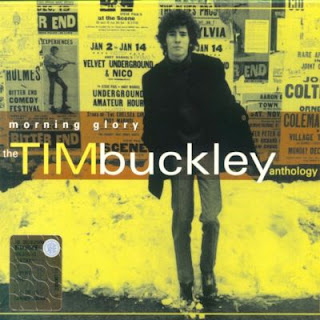 Tim Buckley - Morning Glory (disc 2)