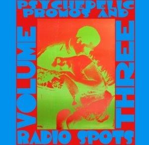 Frank Zappa Radio Spots For Reprise Album 6356 Frank Zappa Hot Rats