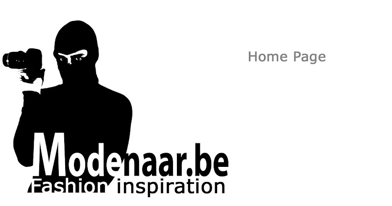 Modenaar - Fashion inspiration from streets, shops and wardrobes.