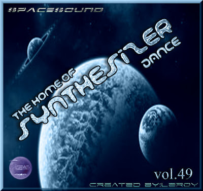 THE HOME OF SYNTHESIZER DANCE -VOL 49