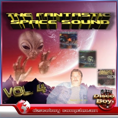 The Fantastic Space Sound vol.4