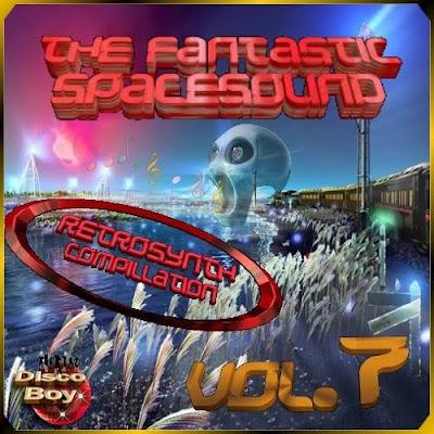 The Fantastic SpaceSound vol.7 -RETRO