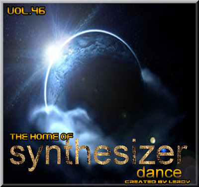 THE HOME OF SYNTHESIZER DANCE -VOL 46