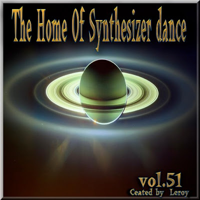 THE HOME OF SYNTHESIZER DANCE vol.51