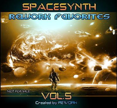 Rework favorites vol 5