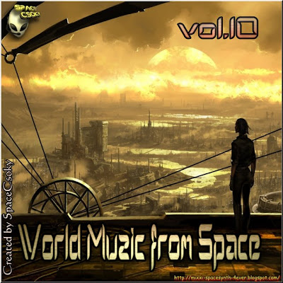 World Muzic from Space Vol.10