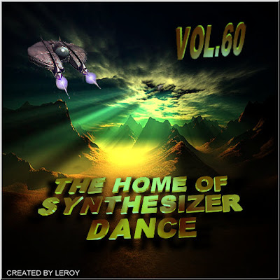 THE HOME OF SYNTHESIZER DANCE Vol.60