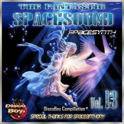 THE FANTASTIC SPACESOUND vol. 13